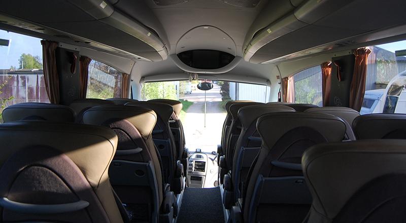 bussbolag i helsingborg