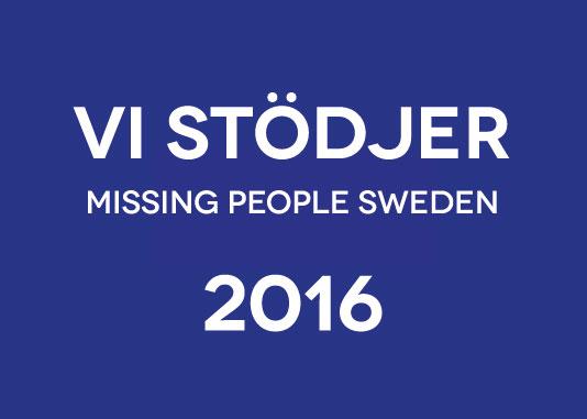 Vi stöder MP 2016
