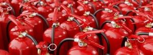 brandskydd, brandvarnare