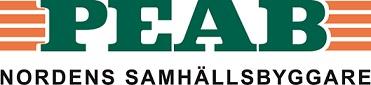 PEAB logotyp