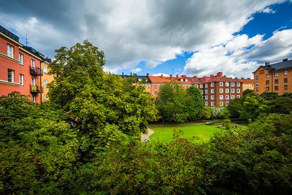 innergård stockholm