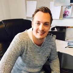 Christian Hermansson