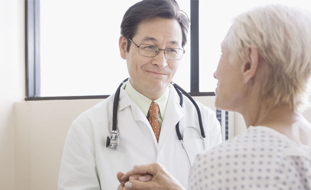 Immunterapi och annan målinriktad behandling är årets genombrott inom cancermedicinering.