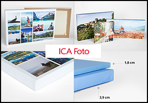 ICA Foto