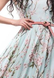 Sakura Maxiklänning