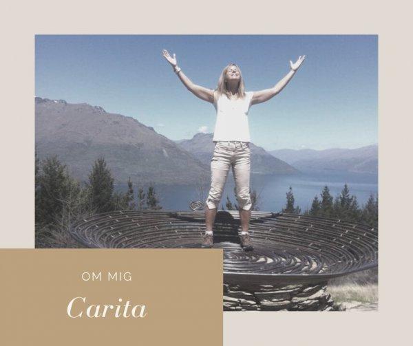 Caritas Wellness