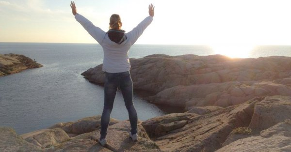 Caritas Wellness i Uddevalla och Kungshamn.