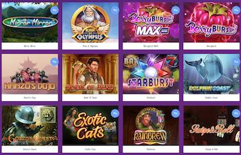 Sport och casinospel
