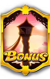 Rapunzel Tower bonusspel