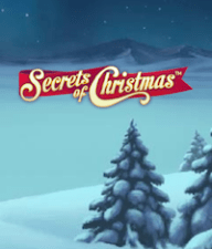 Secrets of Christmas NetEnt