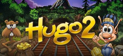 Hugo 2 casinokampanj