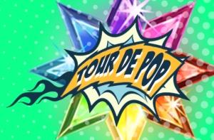 Tour de Pop