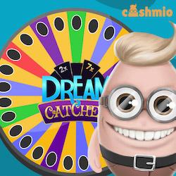 Cashmios Evolution lotteri
