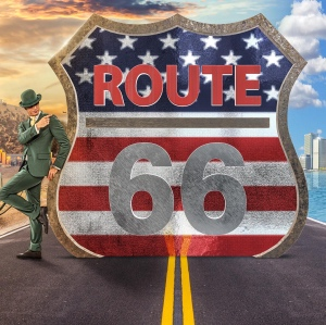 Mr Green Route 66