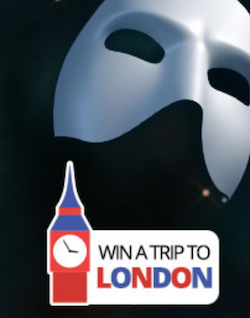 Vinn en resa till London