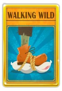 Walking Wild