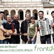 musici frantotipico