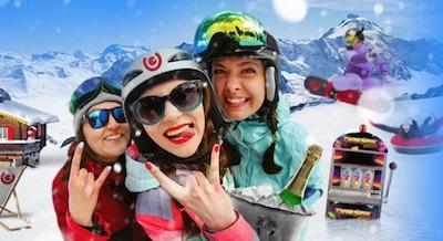Vinterfestival hos Guts
