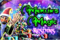 Merlins Magic Re Spins Christmas