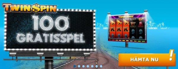 Spela casino online hos Vera&John och få free spins!