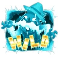Yeti frozen wild