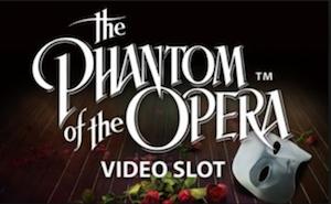 Phantom of the Opera free spins