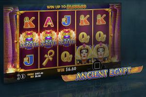 Spelutbud Bethard casino