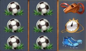 Frispark bonusspel
