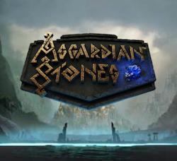 Asgardian Stones spel