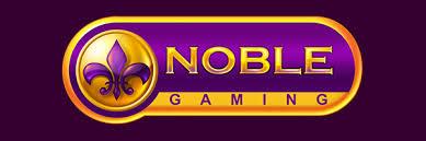 Noble Gaming - En gång i tiden var de stora