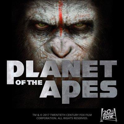 Planet of the Apes kampanj Kaboo