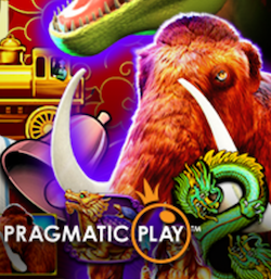Pragmatic Play spel