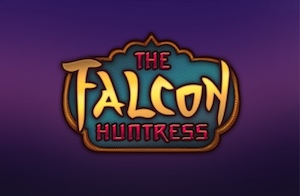 The Falcon Huntress slot