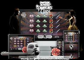 Phantoms Curse Netent