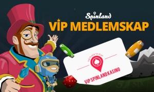 VIP medlemskap