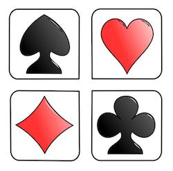 Kortspel femhundra