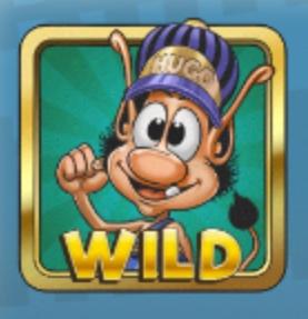 Hugo 2 wild