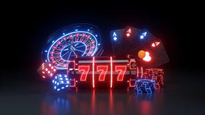 Vad är casino? Grunden för casino online