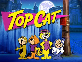 Top Cat Blueprint