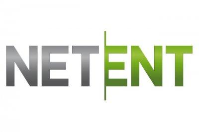 Speltillverkaren NetEnt