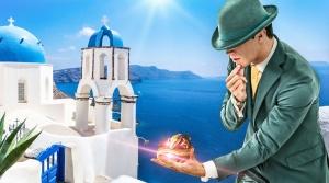 Mr Green Grekland resa