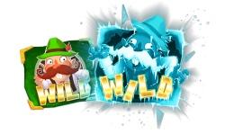 Yeti wild bonus
