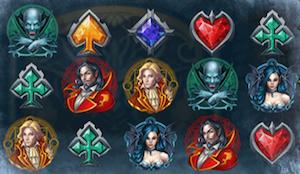 Blodtorstigt bonusspel
