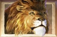 Lejonsymbol