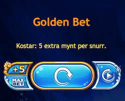 Golden Bet