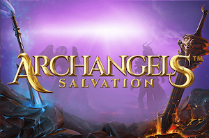 Archangels Salvation Netent