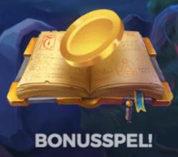 Bonusspel trollformer