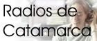Radios de Catamarca