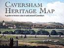 Caversham Heritage Map