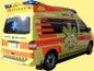 VW T5 Ambulanz
